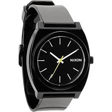 <b>Часы NIXON Time Teller</b> P Black купить в интернет-магазине ...