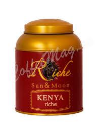 <b>Чай Riche</b> Natur <b>Kenya черный</b> 100 г - купить - заказать