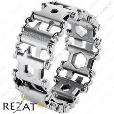 Мультиинструмент-<b>браслет</b> (<b>мультитул</b>) <b>Leatherman Tread</b> ...
