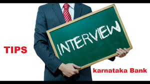 bank interview tips for karnataka bank bank interview tips for karnataka bank