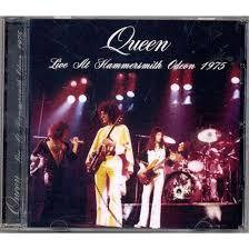 Resultado de imagem para Hammersmith odeon 1975  queen