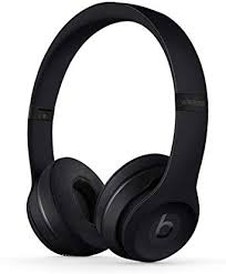 Beats Solo3 Wireless On-Ear Headphones - Black ... - Amazon.com
