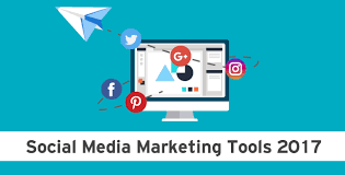15 Of The Best Social Media Marketing Tools In 2017