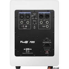 <b>Fluid Audio</b> F8S <b>Студийный сабвуфер</b>: купить в Киеве. Доставка ...