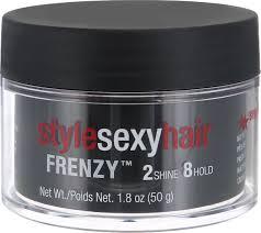 """<b>Sexy Hair Крем</b> """"Style"""" для объема волос, 50 г — купить в ..."""