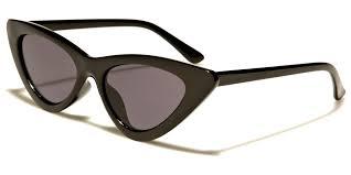 <b>Cat</b> Eye <b>Vintage</b> Look <b>Women's</b> Sunglasses Wholesale P6383