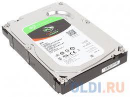 <b>Жесткий диск Seagate Firecuda</b> ST2000DX002 2Tb — купить по ...