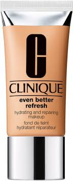 <b>Clinique Even Better Refresh</b> Hydrating and Repairing Makeup ...