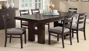 Transitional Dining Room Tables Chicago Dining Room Furniture Store Page 8