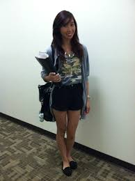 student fashion tips reduce reuse recreate coyote student college of southern nevada