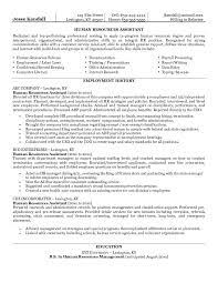 human resources assistant resume   best resume examplehuman resources assistant resume entry level
