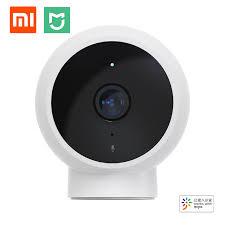 <b>Original Xiaomi Smart Camera</b> 170 ° Wide Angle Compact Camera ...