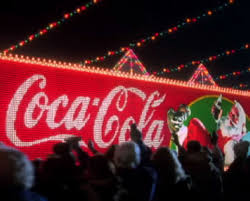 Coca-Cola Christmas truck tour 2015: When is it coming to you ...