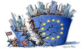 """Résultat de recherche d'images pour """"مخاطر خروج بريطانيا من الاتحاد الأوروبي"""""""