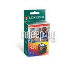 <b>Картридж Lomond L0202814 Color</b> для HP Deskjet 3325/3420 ...