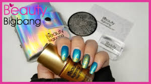 <b>Nail</b> Art ft. <b>Beauty Bigbang</b> BBB-013 || LaShenny21Nails - YouTube