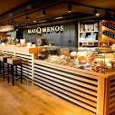 """R�sultat de recherche d'images pour """"Restaurante La M�quina En Corte Ingl�s De Castellana"""""""