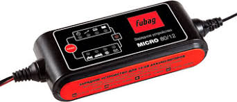 <b>Зарядное устройство Fubag MICRO</b> 80/12 купить в интернет ...