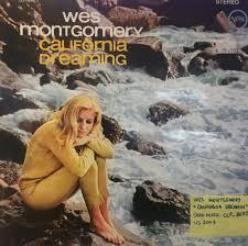 <b>Wes Montgomery</b> - <b>California</b> dreaming (lp) - Il 23