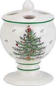 Стакан <b>Avanti</b> Spode Christmas Tree для <b>зубных щеток</b> - купить в ...