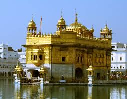 the wonder of peace and harmony the golden temple golden temple