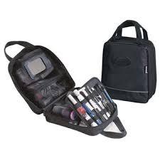 Shop Goodhope Cosmetics Travel Overnight <b>Toiletry Organizer Bag</b> ...