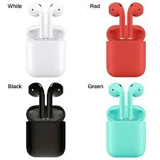 <b>Factory</b> High <b>Quality</b> 5.0 Wireless Earphones I12s <b>Tws</b> - Buy <b>Factory</b> ...