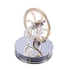 zjchao <b>Stirling Engine</b> Kit, Low Temperature <b>Stirling Engine</b> Motor ...