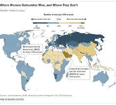 Why the former USSR has far fewer <b>men</b> than <b>women</b>   Pew ...