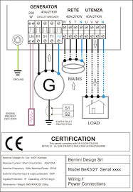 amf control panel circuit diagram pdf genset controller amf control panel circuit diagram pdf ac connections