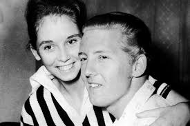 When <b>Jerry Lee Lewis</b> Married His 13-Year-Old Cousin