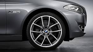 20-дюймовый легкосплавный <b>диск BMW V</b>-<b>Spoke</b> 356 Bicolor ...