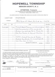 new page  clients hopewell invoice sample of nj business cert pdf