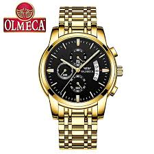 Olmeca OLMECA <b>Relogio Masculino Men's Watch</b> Luxury Watches ...
