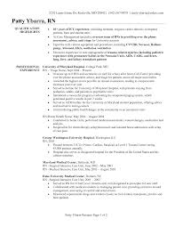 nurses resume samples cipanewsletter cover letter example of nurse resume example of nurse resume lpn