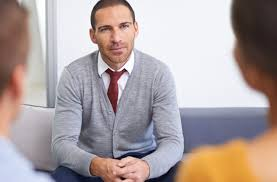 the best questions to ask a job interviewer  careers  us news businessman doing a job interview