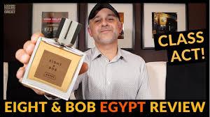 <b>Eight</b> & <b>Bob Egypt</b> Fragrance Review + Full Bottle USA Giveaway ...