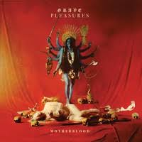 <b>Grave Pleasures</b> : <b>Motherblood</b> - Record Shop Äx