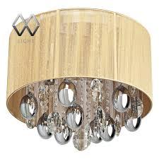 Потолочный <b>светильник</b> MW-Light, E14, 200 Вт — купить в ...