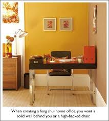 add stability and keep the energy from flowing out the windows with drapes furniture or plants add home office