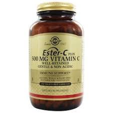 «Solgar Витамины Ester-C Plus Vitamin C <b>500 мг 250</b> капсул ...