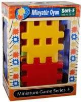 Купить <b>конструктор Pilsan Miniature</b> Game Series F 03-110 > цены ...