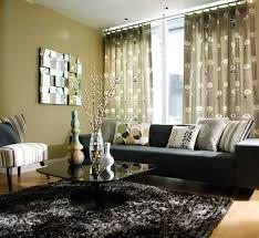 black shades desk lamp living room on budget stone mantel glass credenza patterned curtains budget living room furniture
