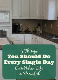Image result for 5 things to do everyday