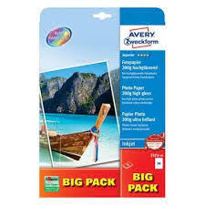 Бумага <b>Avery Zweckform 2576-150</b> купить, цена и характеристики ...