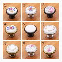 Wholesale White <b>Cupboard Knobs</b>