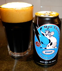 moo thunder stout