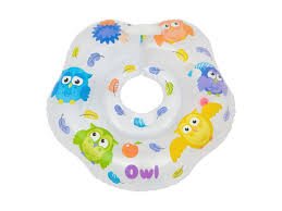 Плавательный <b>круг</b> для младенцев на шею <b>Roxy Kids Owl</b> цена ...