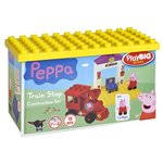 «Play <b>big конструктор</b> peppa pig игровая площадка» — Детские ...