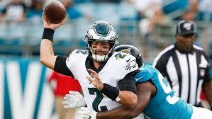 Eagles: Cody Kessler is latest Philadelphia quarterback to be hurt